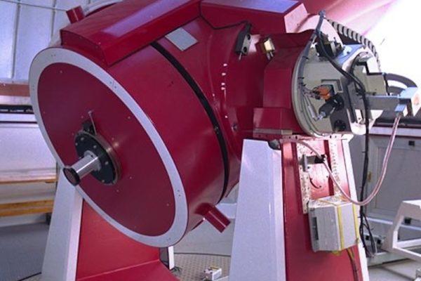 telescope observatoire